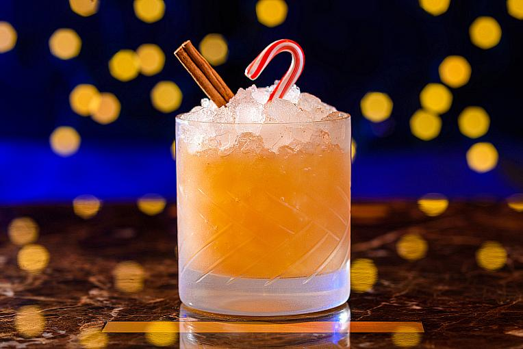 The Venetian Resort Celebrates 'the Season of Giving' with Cocktails and Culinary Delights for a Cause