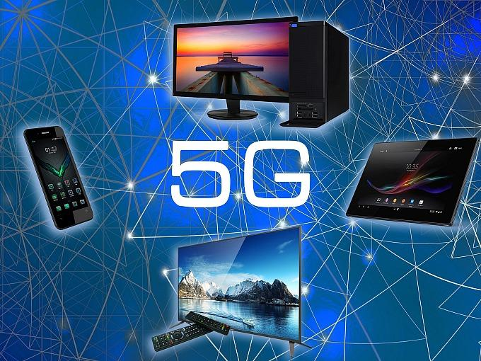 5G: Finally Here and This Is How It Will Change Our Lives