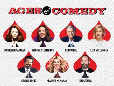 Aces of Comedy