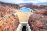Hoover,Dam,In,United,States.,Hydroelectric,Power,Station,On,The