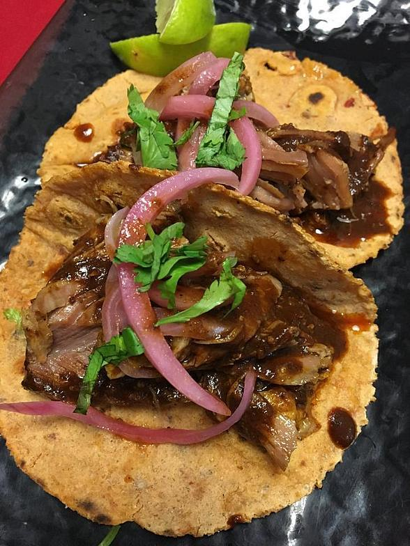Leticia's Opens Today Bringing the Flavors of Old Mexico to Tivoli Village in Las Vegas