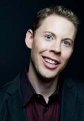 """Happy Face"" Comedian Ryan Hamilton to Perform at the World-Famous Comedy Cellar at Rio All-Suite Hotel & Casino Aug. 6"