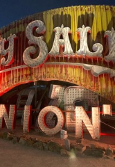 Neon Museum Sets Attendance Record Introduces Self-Guided, General Admission Tours