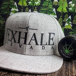 O.Pen the Door to 2018 with Exhale Nevada Cannabis Dispensary