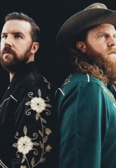 "Brothers Osborne to Perform Special ""FRYEDAYS"" Event in Downtown Las Vegas at the Zappos Headquarters April 13"