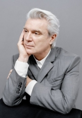 David Byrne to Perform at The Smith Center in Las Vegas April 18