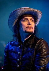 "Adam Ant Brings ""Anthems – The Singles Tour"" to The Pearl at Palms Casino Resort July 25"