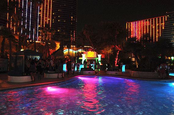 VooDoo Beach at Rio All-Suite Hotel & Casino