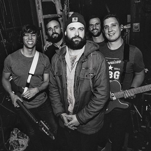 """House of Blues Welcomes August Burns Red """"10 Years of Constellations"""" Tour July 23, 2019"""