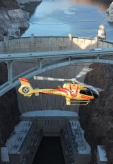 Grand Canyon Helicopters Celebrates the Launch of Hoover Dam-Area Experiences