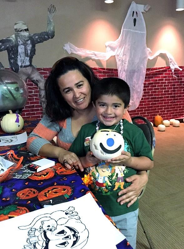 "3rd Annual Spooktacular ""Boo Bash"" Oct. 30 -- Event is first of its kind for families with special needs"