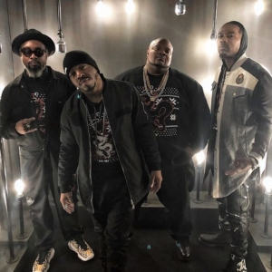 R&B Legends Dru Hill to Perform at Brooklyn Bowl Las Vegas June 22
