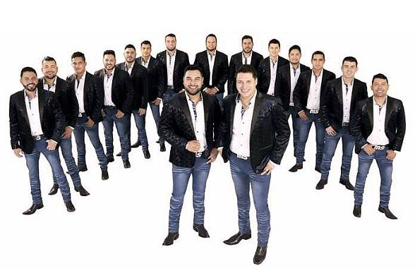 Banda MS to Perform at MGM Grand Garden Arena in Las Vegas September 14