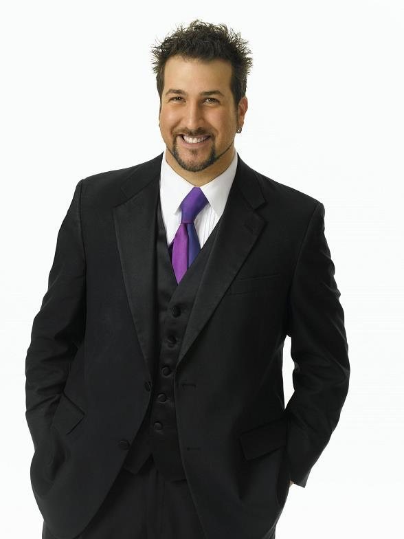 "Joey Fatone to Host ""The Price Is Right – Live"" Stage Show at Bally's Sept. 14-25"