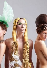 Las Vegas Fashion Council Hosts First Ever Spring Into Style Event April 18