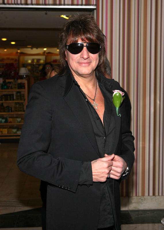 Richie Sambora at The Flamingo