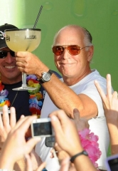 Jimmy Buffett and the Coral Reefer Band to Perform at MGM Grand Garden Arena Saturday, April 1