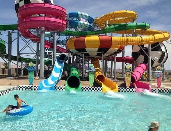 Cowabunga Bay Water Park Offers $21, Adult After Hours Party, August 18