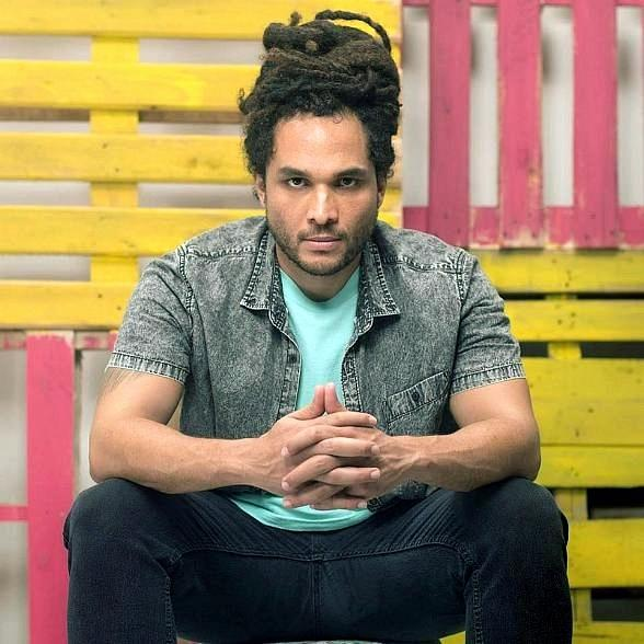 Reggae YouTube Star Conkarah to Perform at Red Rock Resort in Las Vegas
