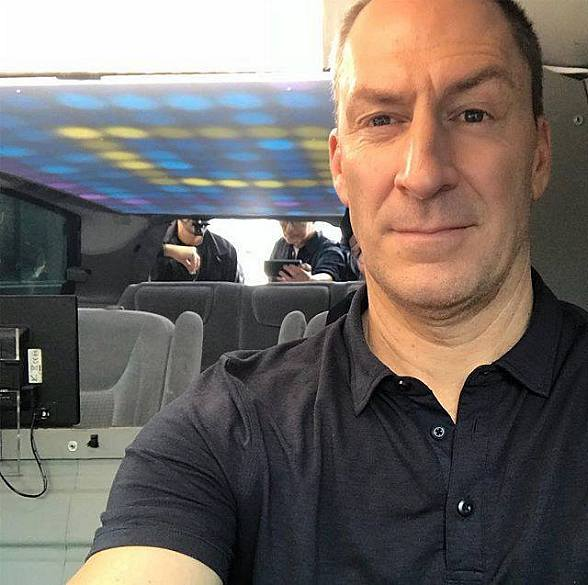 "Comedian and ""Cash Cab"" Host Ben Bailey Returns to Las Vegas for a Performance at Green Valley Ranch Resort September 21, 2018"