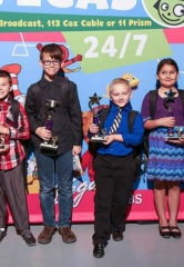 Vegas PBS Announces 19th Annual PBS KIDS Writers Contest