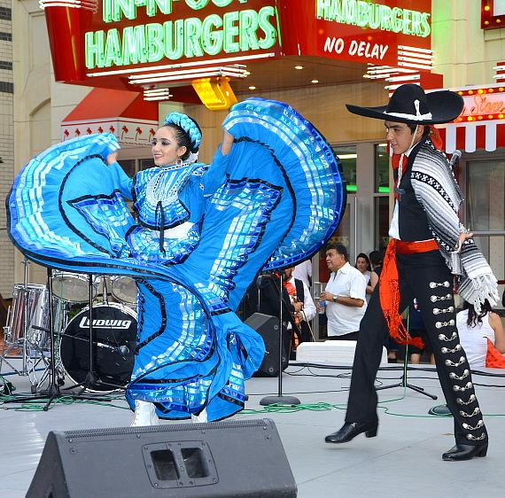 The LINQ Promenade Announces a Day of Celebration for Cinco de Mayo Saturday, May 5