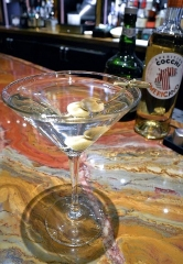 Celebrate National Martini Day at B&B Ristorante with New Martini, The Modernista