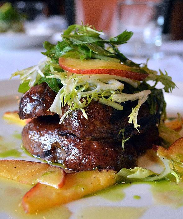 Carnevino Italian Steakhouse at The Palazzo Las Vegas Introduces New Summer Dishes
