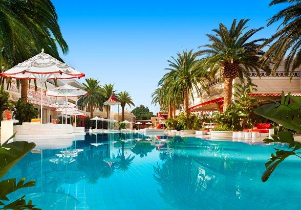 Encore Beach Club at Wynn Las Vegas Set to Make Big Waves with the Launch of Its 2019 Pool Season on March 1