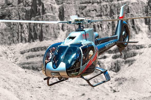 Maverick Helicopters Offers Helicopter Transfers to NASCAR Weekend, Sept. 14-15, at Las Vegas Motor Speedway