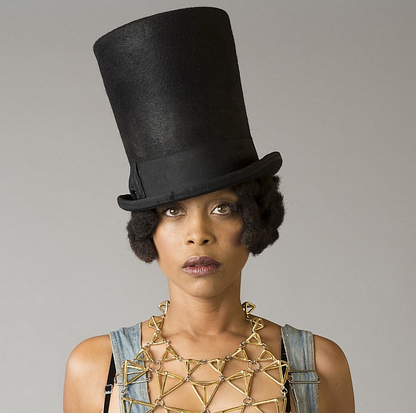 Erykah Badu returns to Brooklyn Bowl Las Vegas July 20