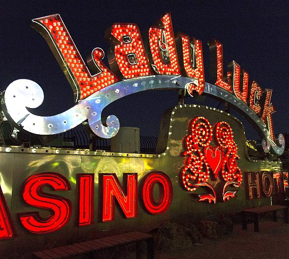 """Neon Museum Brings Broken Signs Back to Life with """"Brilliant!"""" – a New, Nighttime Immersive Experience"""