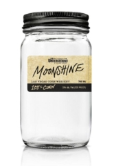 The Underground at the Mob Museum Launches Happy Hour; Announces Packaged Moonshine and Vodka for Sale