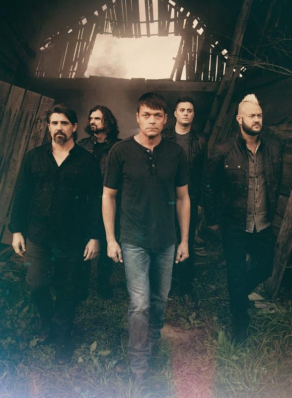 3 Doors Down to Perform Free Concert at Fremont Street Experience