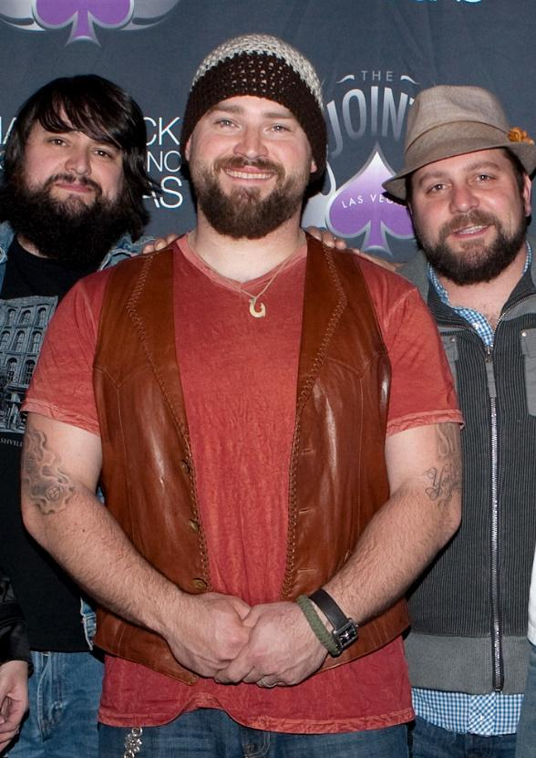 Grammy Award-Winning Zac Brown Band to Perform at The Chelsea April 27