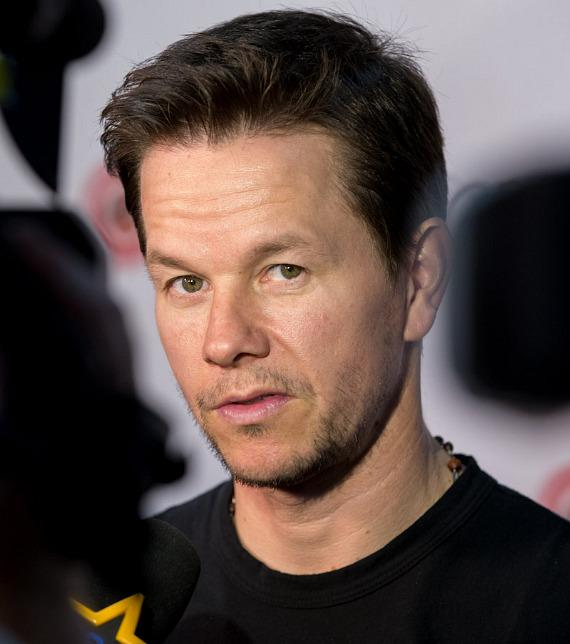 Mark Wahlberg at CinemaCon 2014 at The Colosseum of Caesars Palace in Las Vegas