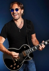 Guitar Legend Al Di Meola to Bring Opus Tour 2018 with Special Guest Jordan Rudess to Santa Fe Station September 29, 2018
