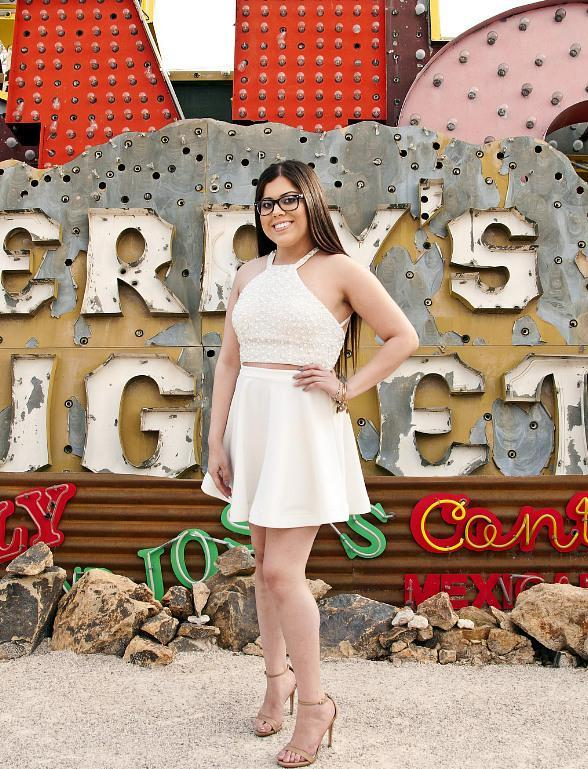 Graduation Photos Available in Neon Museum North Gallery April 21