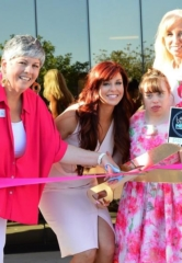 The Garden Foundation, Created to Improve the Quality of Life for Las Vegas Adults with Disabilities, Now Open