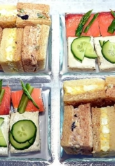 Andre's Bistro & Bar to Launch New Afternoon Tea Program
