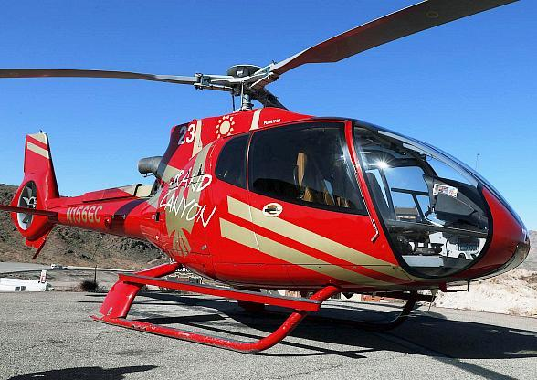 Papillon Grand Canyon Helicopters, Whirly-Girls to Inspire Southern Nevada Children to Become Helicopter Pilots Nov. 3