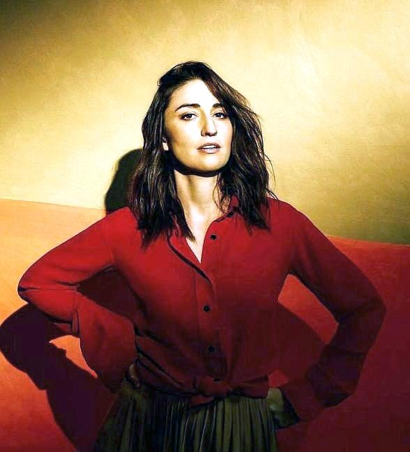 "Sara Bareilles to Bring ""Amidst the Chaos Tour"" to Mandalay Bay Events Center November 1, 2019"