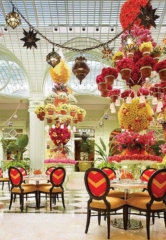The Buffet at Wynn Las Vegas Introduces New Summer Dining Experiences
