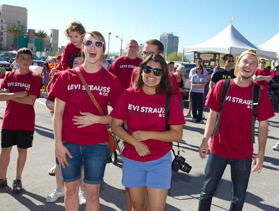 21st Annual AIDS Walk Las Vegas to benefit Aid for AIDS of Nevada (AFAN)