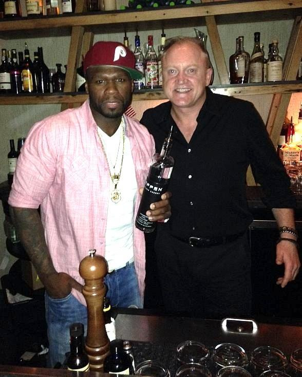 50 Cent brings the Party to CRUSH at MGM Grand in Las Vegas