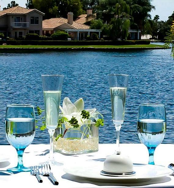 Lakeside Event Center Restaurants Offer Happy Hour Pricing, Specialty Dinner Events & Menus