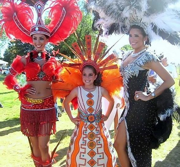 Enjoy the Las Vegas Carnaval International-Mardi Gras on Saturday, May 23, 2015