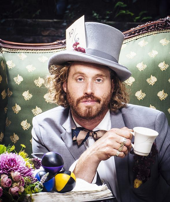 From 'Silicon Valley' to the Las Vegas Valley: T.J. Miller Joins The Aces of Comedy Series at The Mirage