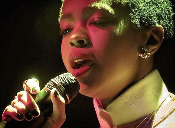 Ms. Lauryn Hill to perform at The Foundry at SLS Las Vegas November 12