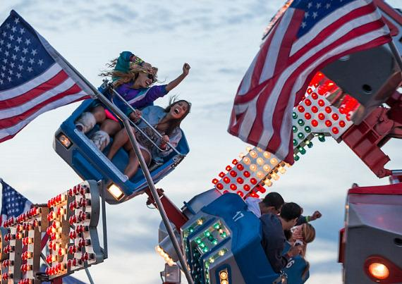 EDC Chicago - a preview of what you'll see at Electric Daisy Carnival in Las Vegas June 21-23